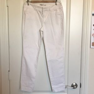 Old Navy NWOT Pixie Pants size 4